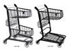 EXpress SERIES RETAIL CART